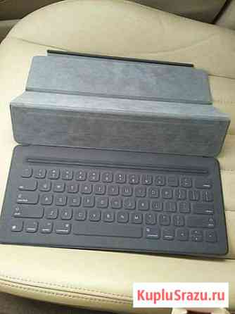 Клавиатура для iPad 12 дюймов. Apple smart keyboar Набережные Челны