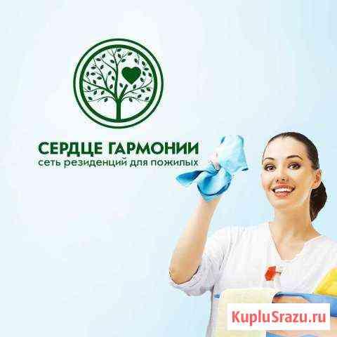 Помощник по хозяйству Казань