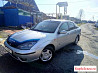 Ford Focus 1.8 МТ, 2004, седан