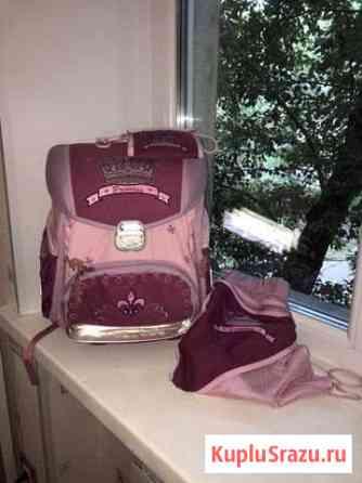 Рюкзак для девочки Челябинск