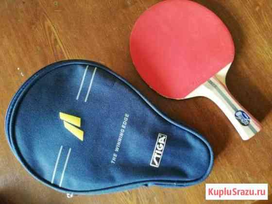 Ракетка для настольного тенниса Челябинск
