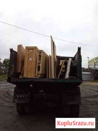 Вывоз мусора Нижний Новгород