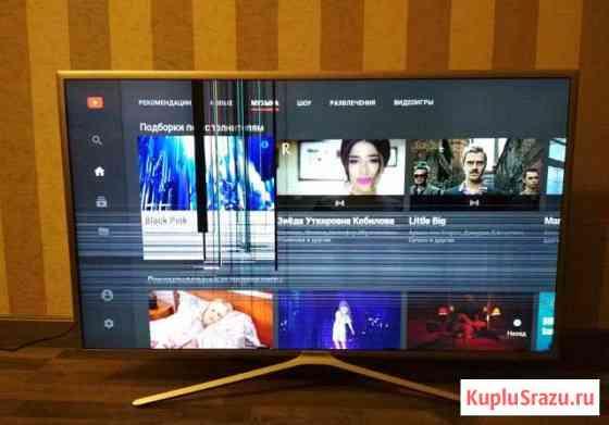 Телевизоры SAMSUNG на разбор по модулям Руза