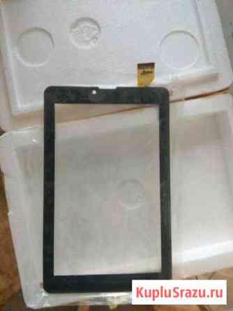 Сенсорный экран для планшета irbis TZ781 Протвино