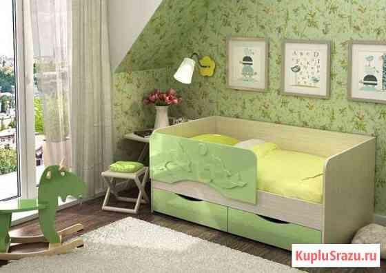 Детская кровать Домодедово