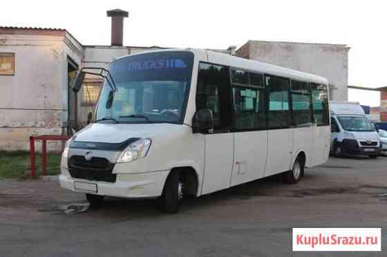 Автобус FeniksBus на базе Ивеко 2014 г Химки