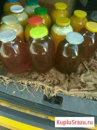 Мёд со своей пасики Железнодорожный