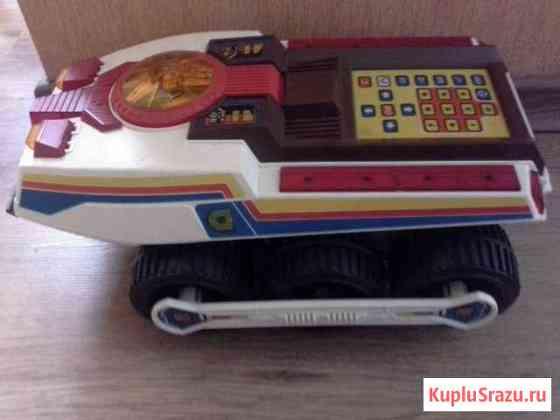 Электронная игрушка Планетоход Сочи