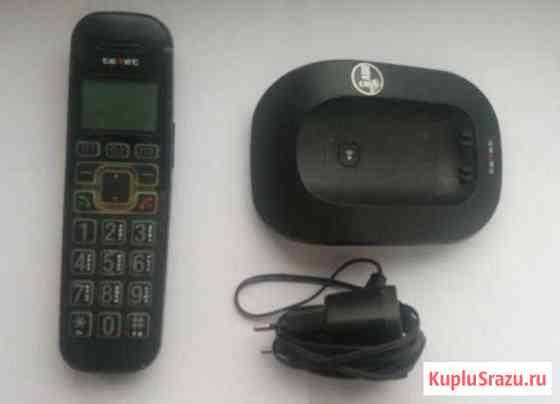 Радиотелефон texet tx-d8405a Москва
