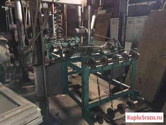 Линия по производству пеноблоков, пенобетона Михнево
