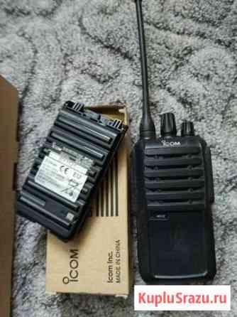 Рация icom ic-f4003 Солнечногорск