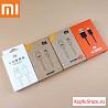 Кабель micro USB (Xiaomi, белый)