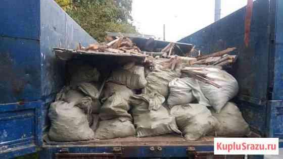 Вывоз мусора Санкт-Петербург