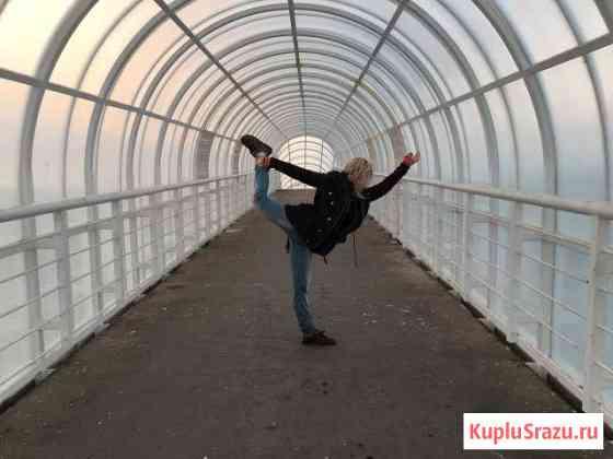 Йога йогатерапия хатха-йога растяжка фитнес тренер Санкт-Петербург