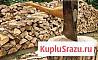 Продам дрова колотые и пеньками