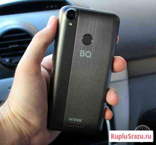 Новый смартфон BQ-5530L Intense Ростов-на-Дону