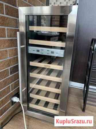 Винный холодильник Casa Wine Duet 21 Домодедово