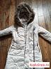 Зимнее пальто р-р 152
