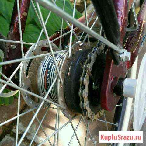 Велосипед Panther. Женский, дорожный Андреевка