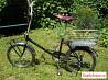 Дачный велосипед 20
