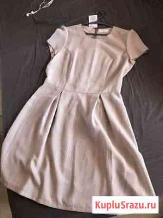 Платье р48 Анапа