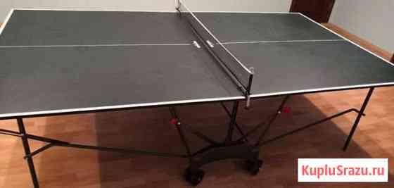 Теннисный стол kettler Аксай