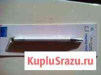 Стилус ручка для сенсорных экранов Duo Deppa белый Казань
