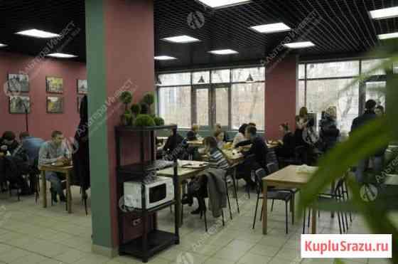 Популярная столовая, прибыль 200 000 р. в месяц Казань