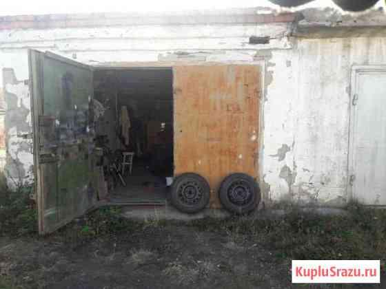 Гараж, 26 кв.м. Троицк