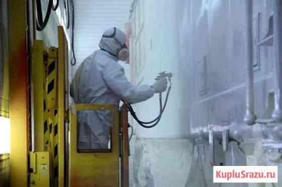 Маляр по металлу на вахту Нижний Новгород