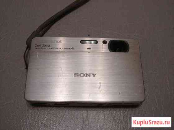 Sony DSC-T700 Голицыно Селятино Калининец