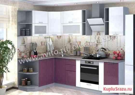 Кухня Темрюк