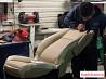 Ремон, реставрация изделий из кожи, кожаной мебели