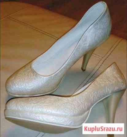 Туфли Луховицы