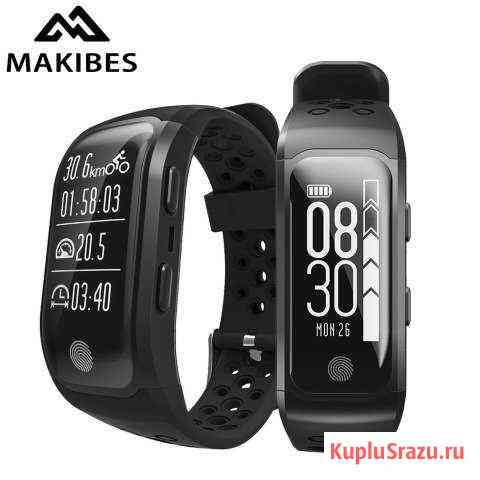 Smart watch Makibes G03 Кокошкино