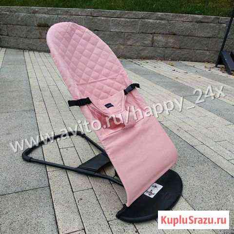 Детское кресло шезлонг Домодедово