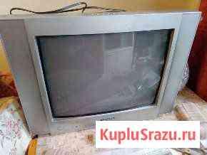 Телевизор erisson 51 см, б/у Фряново