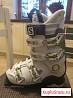 Горнолыжные ботинки Solomon X Pro 80