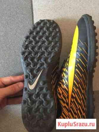 Сороконожки Nike Октябрьский