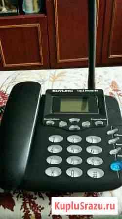 Телефон стационарный Домодедово