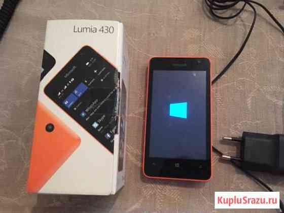 Microsoft Lumia 430 Балашиха