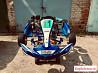 Petrokart 950 motor Subaru