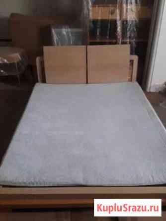 Кровать беленный дуб Подольск