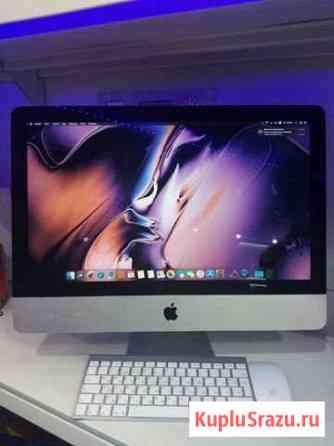 Apple iMac 2014 Железнодорожный