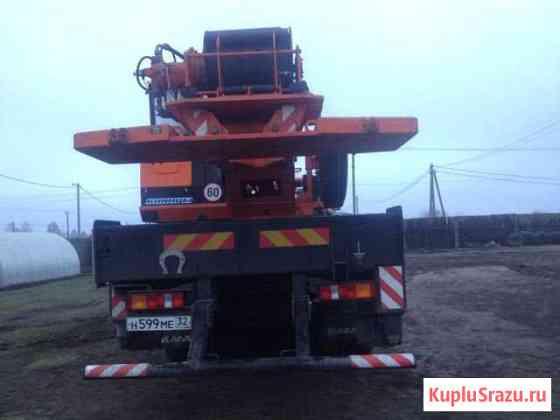 Продам автокран Клинцы кс-55713-1к-4 Апрелевка