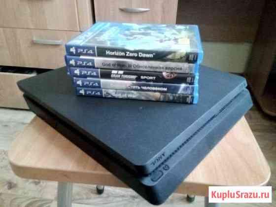 Sony PS4 Домодедово
