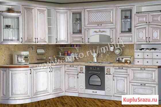 Кухня Прага (от производителя) Сочи