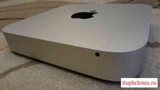Mac Mini 2010 Темрюк