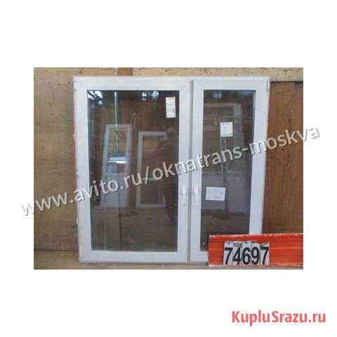 Пластиковые окна бу № 74697 Москва