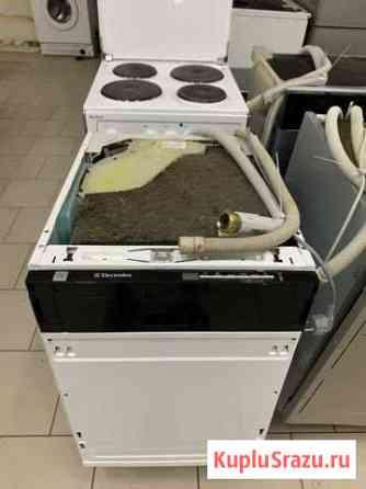 Посудомоечная машина б/у Москва